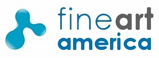 LogoFineArtAmerica2008
