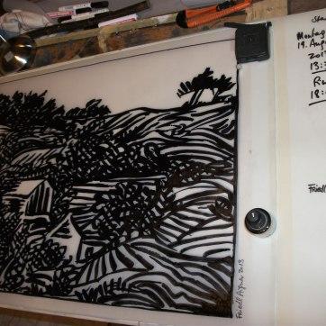 friedl aigner artwork
