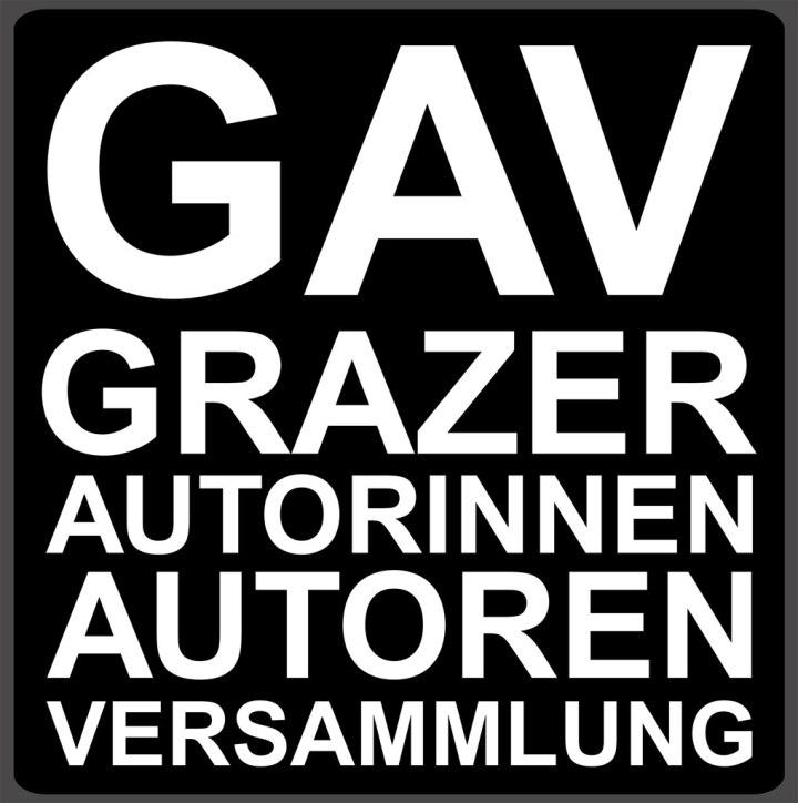 Grazer Autorinnen Autoren Versammlung GAV-Logo